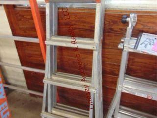 little Giant adj ladder