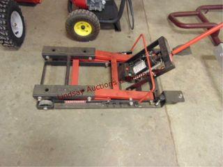 Craftsman ATV jack