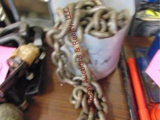 HD Chain