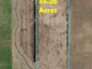 JERRY CITY-34.26ACRES-TRACT 2