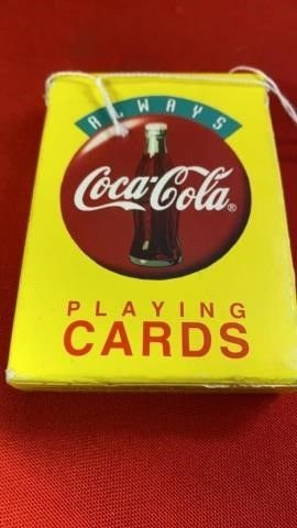 1994 DECK PF PlAYING CARDS