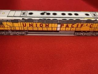 UNION PACIFIC ADVERTISING MATCH BOXES IJFUll
