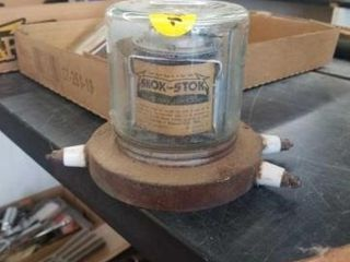 1940 FENCE CHARGER