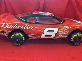 BUDWEISER BlOW UP NASCAR