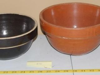 GROUP OF MISC  BOWlS