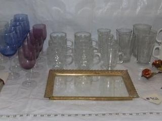 GROUP OF MISC  HOUSEHOlD ITEMS