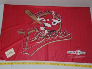 T BONES FlAG