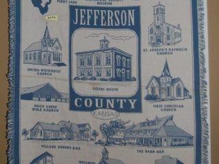 JEFFERSON COUNTY BlANKET