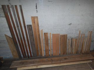 GROUP OF lUMBER   MISC