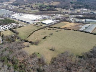 Prime 43+/- Acres Zoned Heavy Industrial For Sale in Dayton, TN - ONLINE ONLY AUCTION - BID NOW Until April 22nd