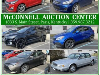 Spring Auction | Vehicles! Vehicles! Vehicles!