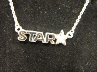 Brighton  Star  Necklace