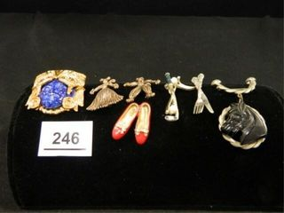 Pins  Assorted Styles   7