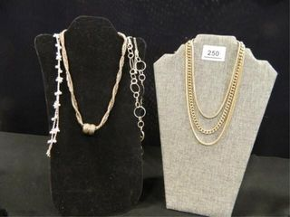 Fashion Necklaces   4