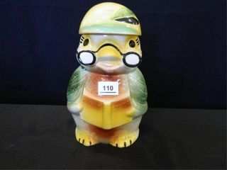 Cookie Stories  Owl Cookie Jar