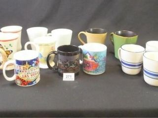 Mugs   Variety   some sets  16