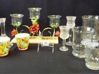 Candles  Candleholders  11