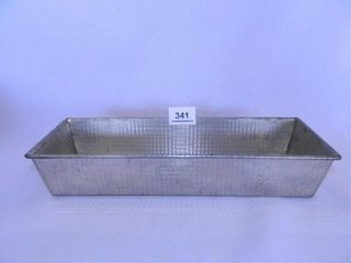 Ekco Ovenex Metal Baking Pan