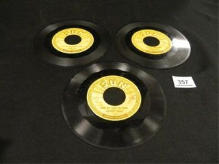 Johnny Cash  Sun Records   3