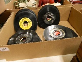 Pop Music  45 RPM  70  Records