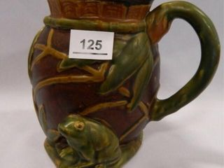 Frog Pitcher  Reproduction