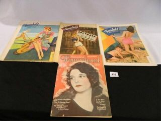 Magazine Publications   4