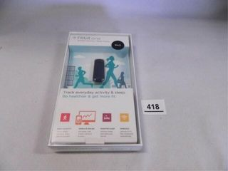 Fitbit One  New In Pkg