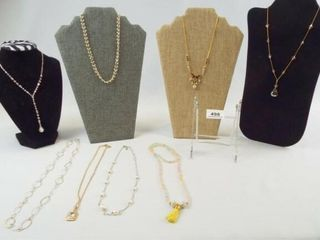 Necklaces  8