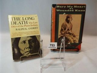 Books  Native American Theme  2