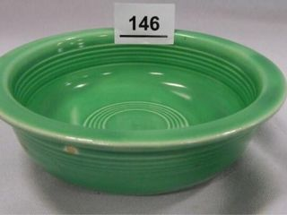 Fiesta HlC 5 1 2  Bowl  Green