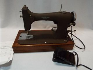 International Rotary Sewing Machine