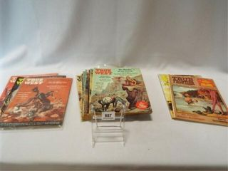 True West Magazines  1950 s   1970 s