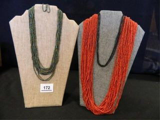 Beaded Necklaces  3