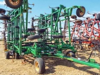Great Plains 8551 51  Field Cultivator