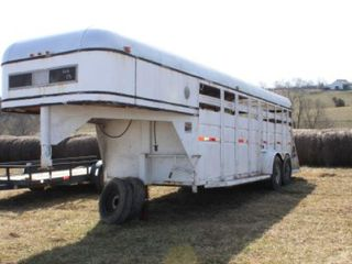 Farm Equipment ~ Furniture ~ Tools & Personal Property - Absolute Live/Online Auction