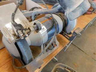 Delta dual bench grinder  110vt  Works