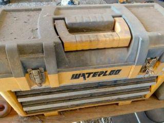Waterloo plastic tool  hex tools
