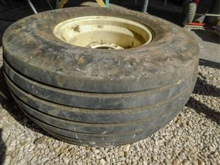 31x13 50 implement wheel and tire