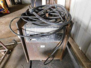 Craftsman 230 Amp Air Welder