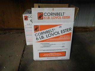 6  2 5 gallon Cornbelt Herbicide
