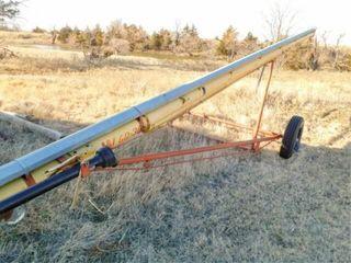 Westfield 60 36  6  540 pto grain auger
