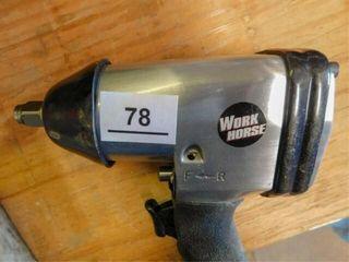 Work Horse air impact
