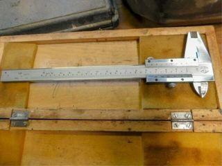 Central Forge Model 939 6  caliper