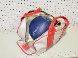 Regency Bowling Ball with Bag