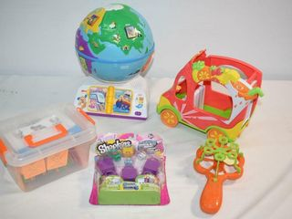 Fisher Price Globe   Other Toys