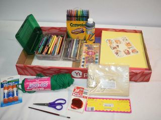 Kids Arts and Crafts Items