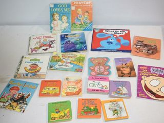 Young Children s Books