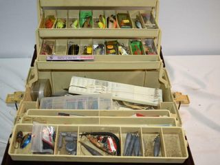 Tackle Box   Content