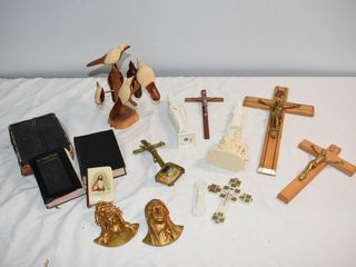 Bibles   Religious Items