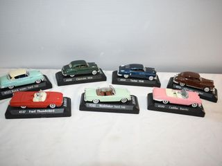 Collector Die Cast Cars  7